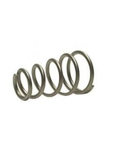 Tap Spring - SL19 Used on : All Models