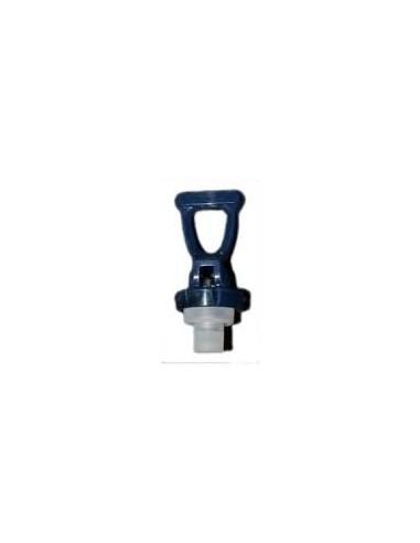 Tap Upper (Blue incl. SL18 SL19 SL16 & Handle) - SL28 Used on : EB3 EB4 EB6(Post March 2000)