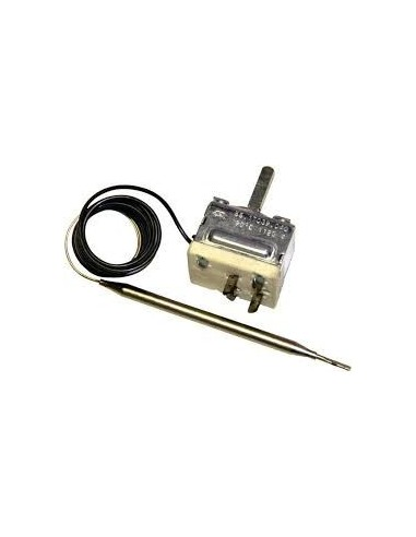 Control Thermostat (2 connections) - TH69 Used on : DF33 DF36 DF39 DF46 DF49 DF66 DF612 DF618 DF69ST DF612ST J6 J9 J12 J18 (Post
