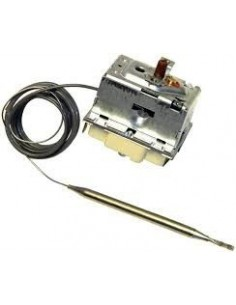 A Safety CutOut Thermostat (6 Connections) - TH61 Used on : DF33 DF36 DF39 DF46 DF49 DF66 DF612 DF618 DF69ST DF612ST J6 J9 J12