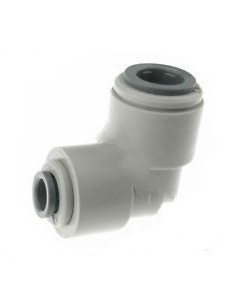 Filter to Tank Pipe Top Elbow (1/4 TO 3/8) - CO206 Used On : EB3F,EB4F,EB6F,WMB3F,EB3/PBM
