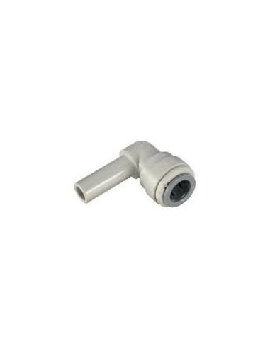 Filter Top Elbow (1/4) - CO207 Used On : EB3F,EB4F,EB6F,WMB3F,EB3/PBM, FX Range